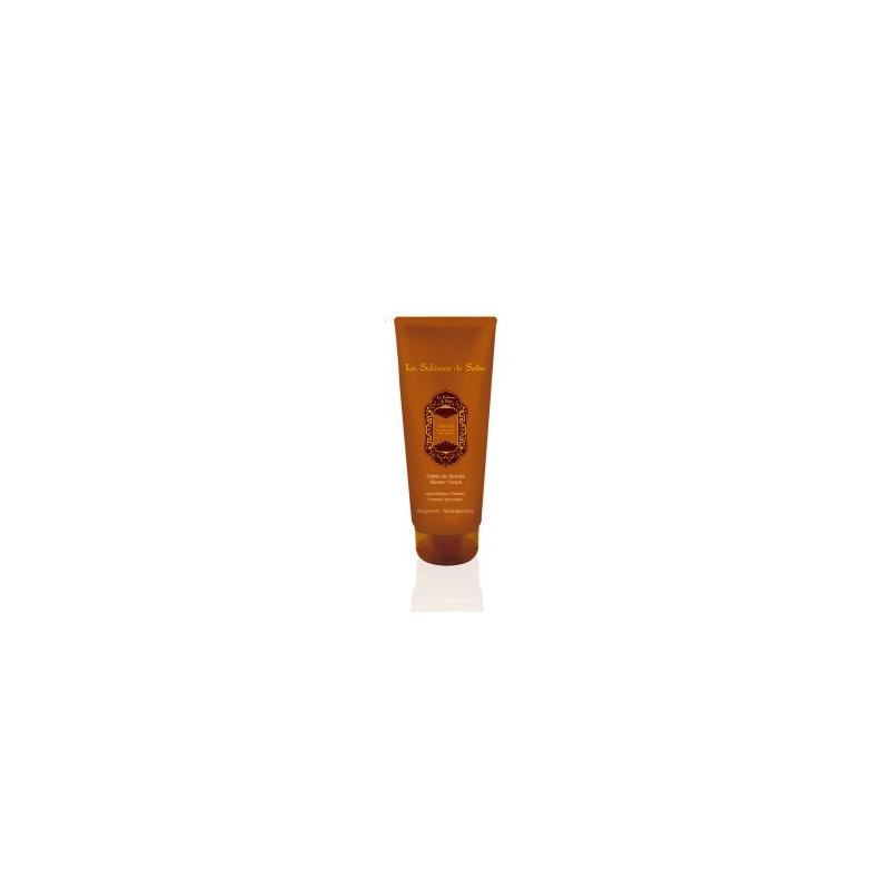 Crème de douche Ayurvédique Orientale - La Sultane de Saba