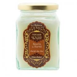Beurre de karité Ayurvédique - La Sultane de Saba