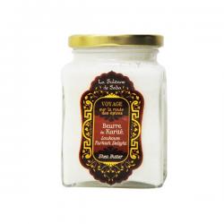 Beurre de karité Loukoum - La Sultane de Saba