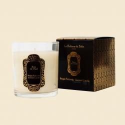 Bougie parfumée Bois de Oud