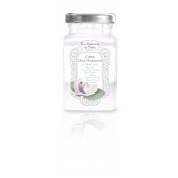 Crème Ultra Hydratante à l'aloe vera - La Sultane de Saba