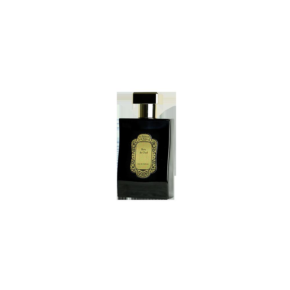 Eau de Parfum Bois de oud
